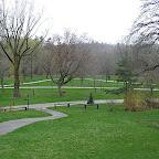 Glen Rouge Park, Toronto, on the Rouge River.