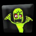 Z Zombies. logo