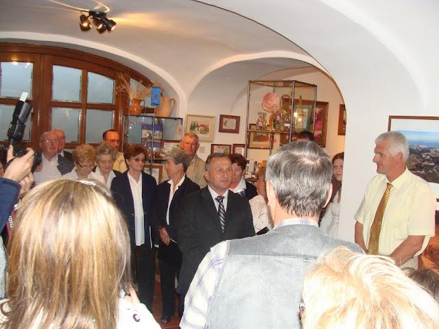 Otvorenje planinarske izložbe u Jastrebarskom