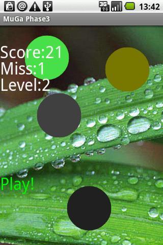 MuGa Phase3 Trial- screenshot