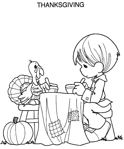 thanksgiving print coloring pages | Thanksgiving coloring pages