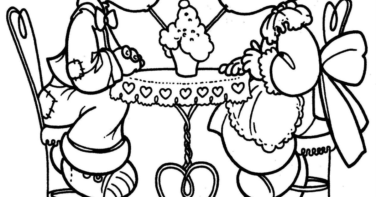 loving couple precious moments coloring pages | Coloring Pages