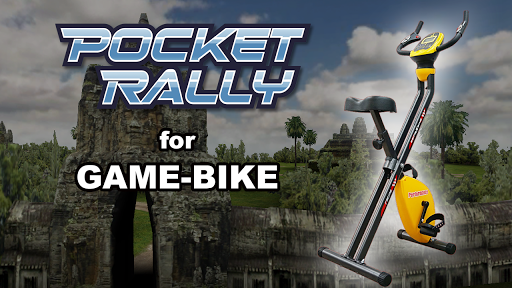 Pocket Rally for GAME-BIKE