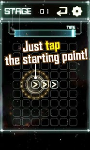 Starting Point <puzzle> - screenshot thumbnail