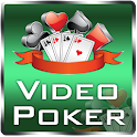 Video Poker logo