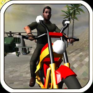 モトアイランド。バイクゲーム APK