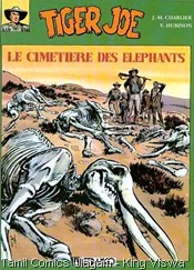 Cemetery of Elephants-2nd Edition