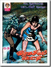 Rani Comics Issue No 385 Ragasiyap Petti
