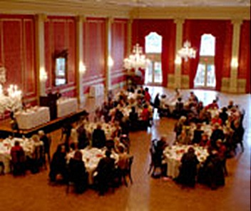 poinsett club ballroom
