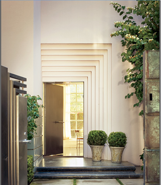 What First Impression Does Your Front Door And Walkway: Interior Design Blog™: Feng Shui And Your