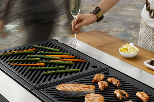 Fuego Outdoor Living Grill