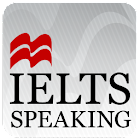 IELTS Skills - Speaking icon