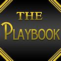 The Playbook (BarneyStinson) icon
