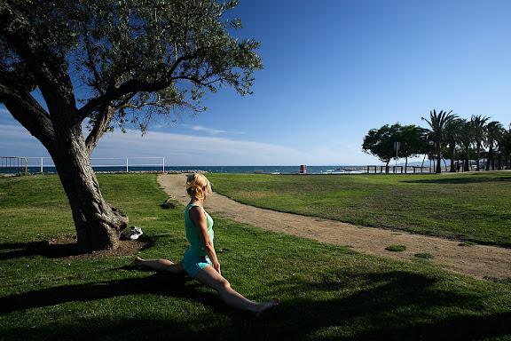 Parc de la LlosaCambrils, Baix Camp, Tarragona