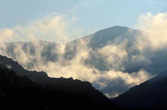 La vall d'Àsua, Sort, Pallars Sobirà, Lleida 2002.10