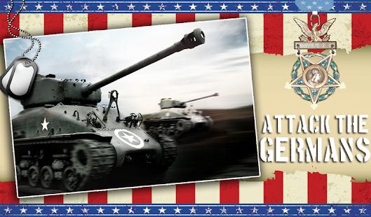 Tank-War-1943 4