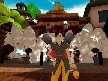 Banonkey Town: Episode 1 Screenshot 6