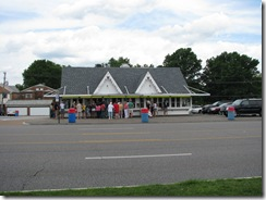 22 Rte 66 Ted Drewes St Louis MO