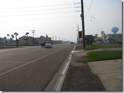 5108 Padre St looking South South Padre Island Texas