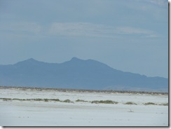 1939 Salt Flats as seen from I 80 west of Knolls UT