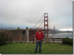 3116 The Golden Gate Bridge San Francisco CA