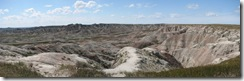 6748 Bigfoot Pass Overlook Badlands National Park SD Stitch