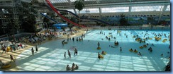 9728 Swimming Pool West Edmonton Mall AB Stitch
