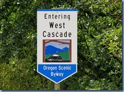 1265 West Cascade Oregon Scenic Byway OR