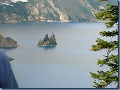 1465 Phantom Ship Island Rim Road Crater Lake National Park OR