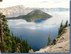 1352 Wizard Island Rim Road Crater Lake National Park OR