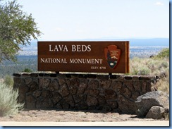 1582 Visitor Center Lava Beds National Monument CA