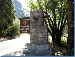 1840 Yosemite National Park CA