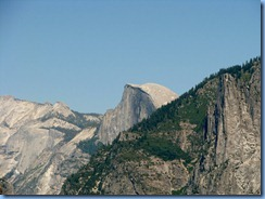 2292 Half Dome at Discovery View YNP CA