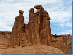 4872 Three Gossips Arches National Park UT
