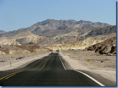 2753 Death Valley National Park CA