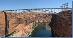 3349 Glen Canyon Bridge AZ Stitch