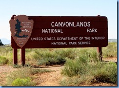5064 Canyonlands National Park UT