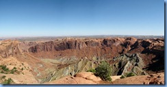 5088 Upheaval Dome Canyonlands National Park UT Stitch
