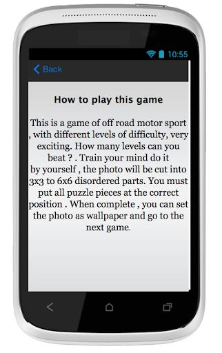 玩休閒App Off Road Motor Game免費 APP試玩