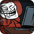Troll Face Wallpapers