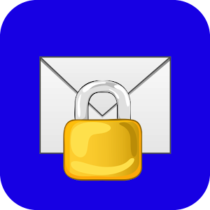 AES Message Encryptor for SMS App icon