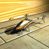 RC Helicopter Simulation Pro
