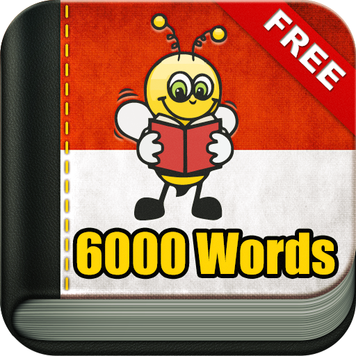 Learn Indonesian - 6,000 Words