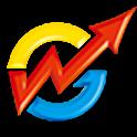 大智慧超贏版 logo