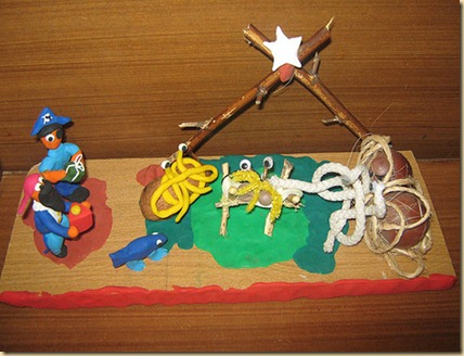 FSM nativity