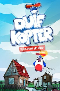 DuifKopter - screenshot thumbnail