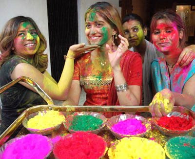 Colors of Holi  IMAGES, GIF, ANIMATED GIF, WALLPAPER, STICKER FOR WHATSAPP & FACEBOOK