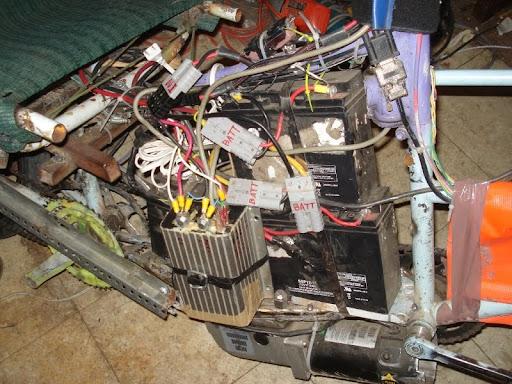 EV wiring for dummies | DIY Electric Car Forums