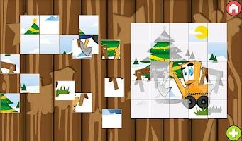 Screenshot of Kids Toddlers Preschool Games