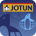 Jotun ColourMatch icon